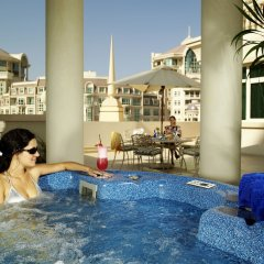 Отель Roda Al Murooj Дубай фото 6