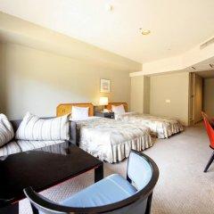 Отель Nasushiobara Bettei Насусиобара комната для гостей фото 2
