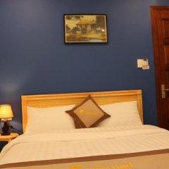 7S Hotel Ho Gia Dalat Далат комната для гостей фото 2
