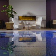 Отель Touring Римини бассейн фото 3