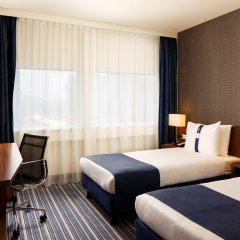 Отель Holiday Inn Express Rotterdam - Central Station Роттердам комната для гостей фото 3