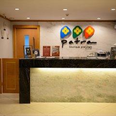 Отель Zen Rooms Ratchaprarop Бангкок интерьер отеля фото 3