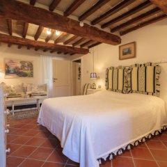 Отель Casale Dei Poeti Ареццо комната для гостей фото 2