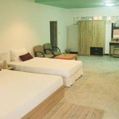 Отель Kata Leaf Resort удобства в номере