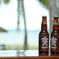 Отель Club Fiji Resort Фиджи, Вити-Леву - отзывы, цены и фото номеров - забронировать отель Club Fiji Resort онлайн удобства в номере фото 2