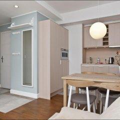Отель P&O Apartments Nowolipie Польша, Варшава - отзывы, цены и фото номеров - забронировать отель P&O Apartments Nowolipie онлайн в номере