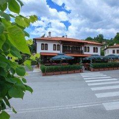 Zlaten Rozhen Hotel Сандански фото 4