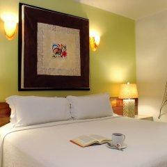 Maya Villa Condo Hotel And Beach Club Плая-дель-Кармен комната для гостей фото 3