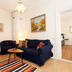 Отель ApartDirect Gamla Stan II Стокгольм комната для гостей фото 2