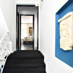 Отель Antisthenes Apartments Греция, Афины - отзывы, цены и фото номеров - забронировать отель Antisthenes Apartments онлайн интерьер отеля фото 2