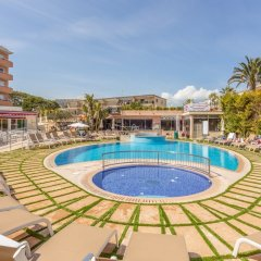 Hotel & Spa Ferrer Janeiro детские мероприятия