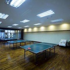 Xinhui Country Garden Phoenix Hotel спортивное сооружение