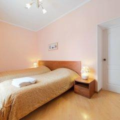 Гостиница Мон Плезир Химки комната для гостей фото 8