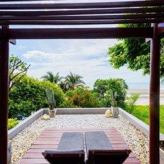Отель Haven Resort HuaHin бассейн фото 2