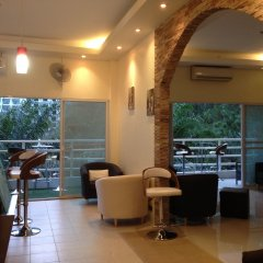 Отель View Talay 6 Condominium by Honey Таиланд, Паттайя - 1 отзыв об отеле, цены и фото номеров - забронировать отель View Talay 6 Condominium by Honey онлайн интерьер отеля фото 2