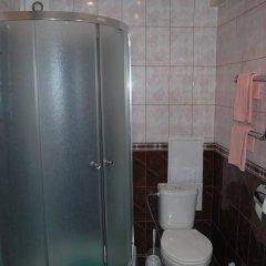 Гостиница Реакомп ванная фото 3