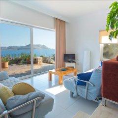 Villa La Moda Турция, Патара - отзывы, цены и фото номеров - забронировать отель Villa La Moda онлайн комната для гостей фото 4
