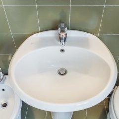 Отель San Marco Penthouse Италия, Венеция - отзывы, цены и фото номеров - забронировать отель San Marco Penthouse онлайн ванная фото 2
