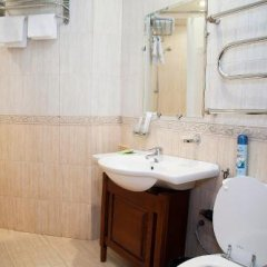 Гостиница Глория ванная фото 2