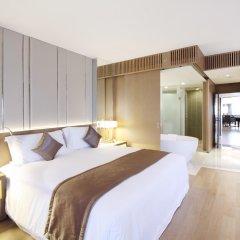Отель Centara Grand at Central Plaza Ladprao Bangkok комната для гостей фото 5