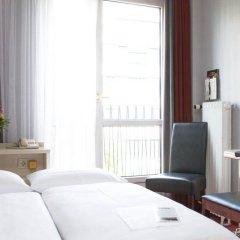 Отель Berlin Plaza am Kurfuerstendamm комната для гостей фото 2