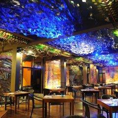 Отель Pimann Buri Pool Villas Ao Nang Krabi питание
