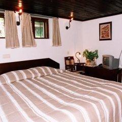 Отель Parlapanova Guest House - Pool Access Боженци комната для гостей фото 4