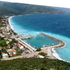 Pamilyon Apart Турция, Датча - отзывы, цены и фото номеров - забронировать отель Pamilyon Apart онлайн пляж