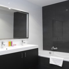Отель Thon Residence EU ванная фото 2
