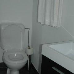 Отель Hôtel Verone Льеж ванная