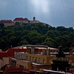 Hotel Arte Брно фото 2