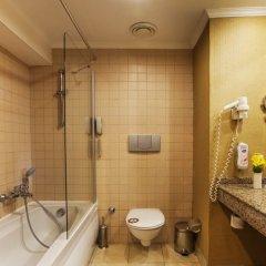 Отель Throne Seagate Belek Богазкент ванная