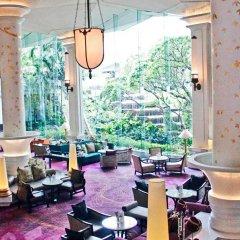 Dusit Thani Bangkok Hotel гостиничный бар