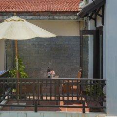 Отель Hoi An Sun Lake Homestay Хойан