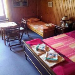 Отель Guest House Nia Болгария, Боровец - отзывы, цены и фото номеров - забронировать отель Guest House Nia онлайн развлечения