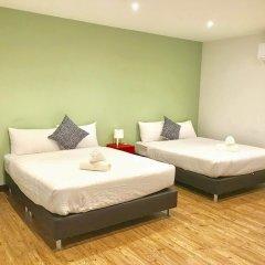 Отель Resort M - MRT Huai Kwang Таиланд, Бангкок - отзывы, цены и фото номеров - забронировать отель Resort M - MRT Huai Kwang онлайн фото 3