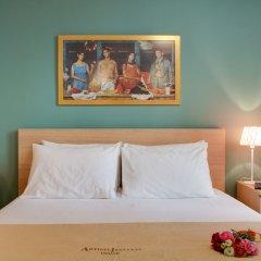 Отель Ermou Fashion Suites by Living-Space.gr Афины фото 3