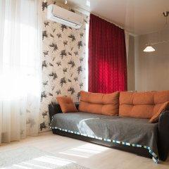 Апартаменты Apartment on Spasskaya 1bldg2 комната для гостей фото 3
