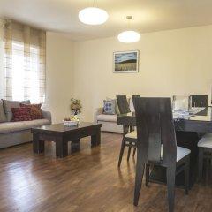 St Andrews Guest House Израиль, Иерусалим - отзывы, цены и фото номеров - забронировать отель St Andrews Guest House онлайн комната для гостей фото 3