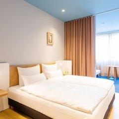 Отель about:berlin Hotel Германия, Берлин - 1 отзыв об отеле, цены и фото номеров - забронировать отель about:berlin Hotel онлайн комната для гостей фото 5