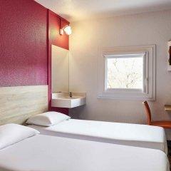 Отель hotelF1 Paris Porte de Montreuil комната для гостей фото 3