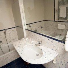 Отель WINDROSE Рим ванная