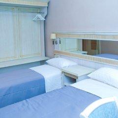 Гостиница Троя Вест 3* Стандартный номер с 2 отдельными кроватями фото 8