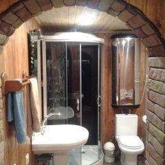Отель Villa Rusanovski Sady Киев ванная фото 2