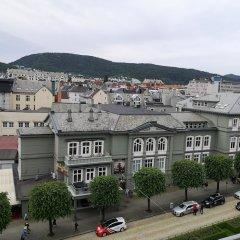 Отель Ole Bull Hotel & Apartments Норвегия, Берген - отзывы, цены и фото номеров - забронировать отель Ole Bull Hotel & Apartments онлайн фото 5