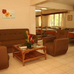 Nadi Bay Resort Hotel Вити-Леву интерьер отеля