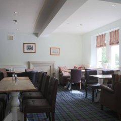 Отель The Craven Heifer Inn