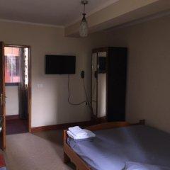 Отель Savana Албания, Тирана - отзывы, цены и фото номеров - забронировать отель Savana онлайн удобства в номере фото 2