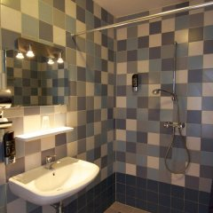 Отель City Hotel Нидерланды, Амстердам - отзывы, цены и фото номеров - забронировать отель City Hotel онлайн ванная