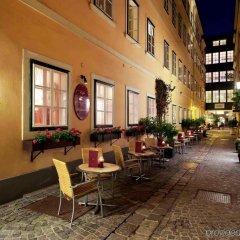 Отель Grand Hotel Mercure Biedermeier Wien Австрия, Вена - 4 отзыва об отеле, цены и фото номеров - забронировать отель Grand Hotel Mercure Biedermeier Wien онлайн фото 3